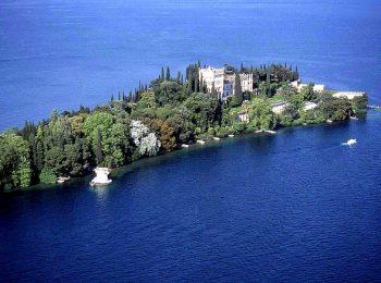 Un weekend con i bambini sul Lago di Garda