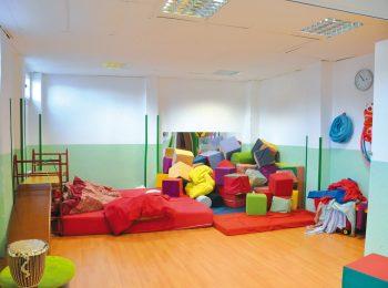 Centro di Psicomotricità – San Mauro (TO)