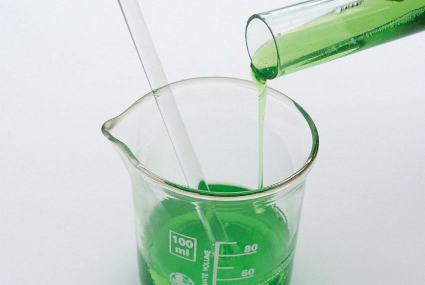 Chimica sostenibile