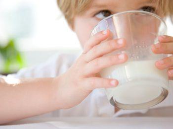 Dermatite atopica, latte e allergie