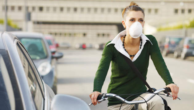 Genitori antismog per la lotta all'inquinamento