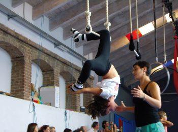 Scuola di Cirko Vertigo – Grugliasco (TO)