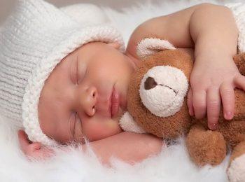Tranquillizzare il bebè: pazienza, amore e… qualche trucchetto!