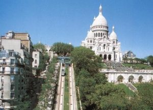 Funicolare_Montmartre_bambini_parigi