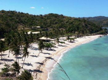 Apro un resort nelle Filippine. E così Marzia ha deciso di partire