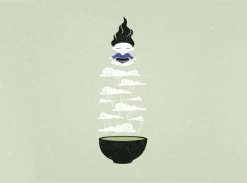 """Wu wei in famiglia: un decalogo semiserio per praticare la difficile arte """"del non agire"""""""