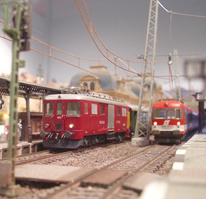 Magic Train – Casarile (MI)