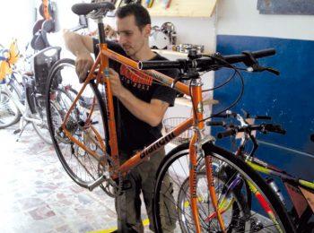 Officina Bici – Torino