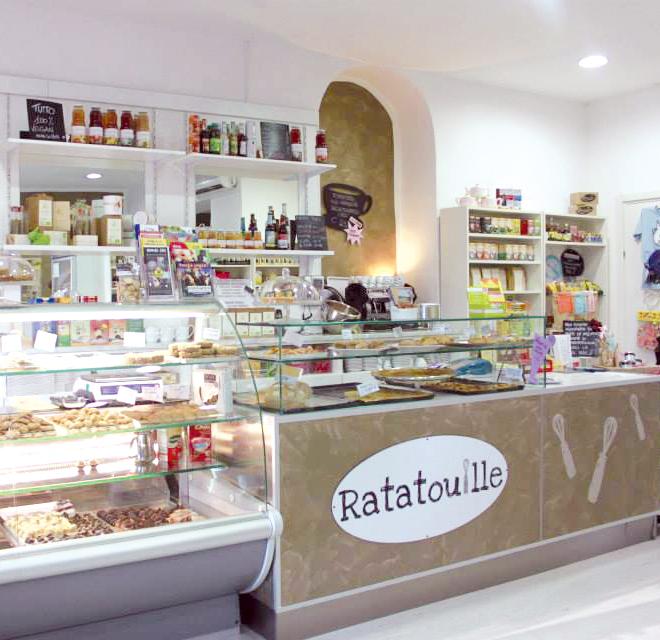 Ratatuille: la prima (e storica) pasticceria vegan è a Torino