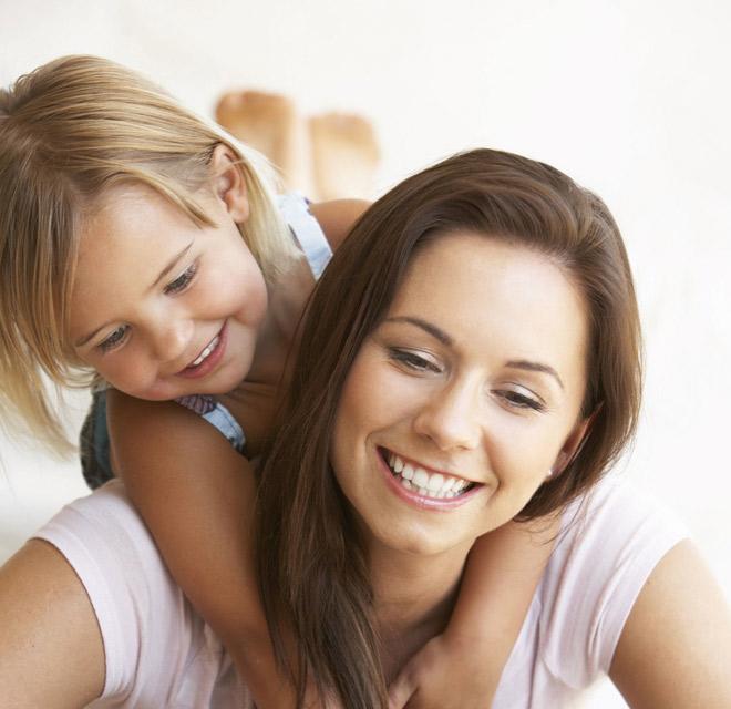 Complesso di Edipo: quando la bambina è gelosa della mamma