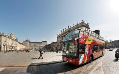 City Sightseeing Torino