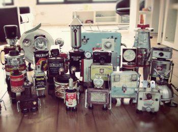 Adotta un robot – Torino