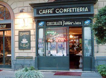 Al Bicerin – Torino
