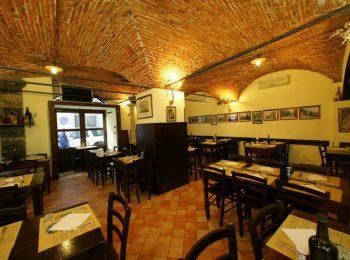 Antica Osteria di Vico Palla – Genova