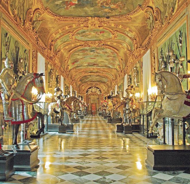 Armeria Reale – Torino
