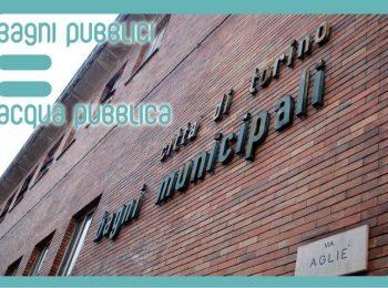 Bagni pubblici di via Agliè – Torino