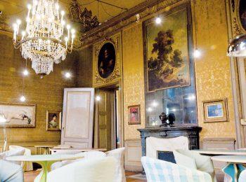 Barney's Circolo dei lettori – Torino