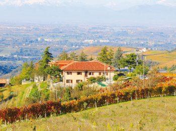 Bevione – Farigliano (CN)
