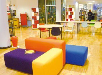 Biblioteca Archimede – Settimo Torinese (TO)