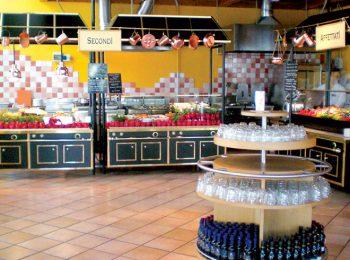 Brek: un ristorante self service a Torino (e dintorni) con area gioco