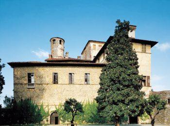 Castello della Manta – Manta (CN)