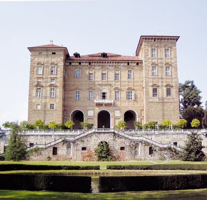 Castello Ducale di Agliè – Agliè (TO)