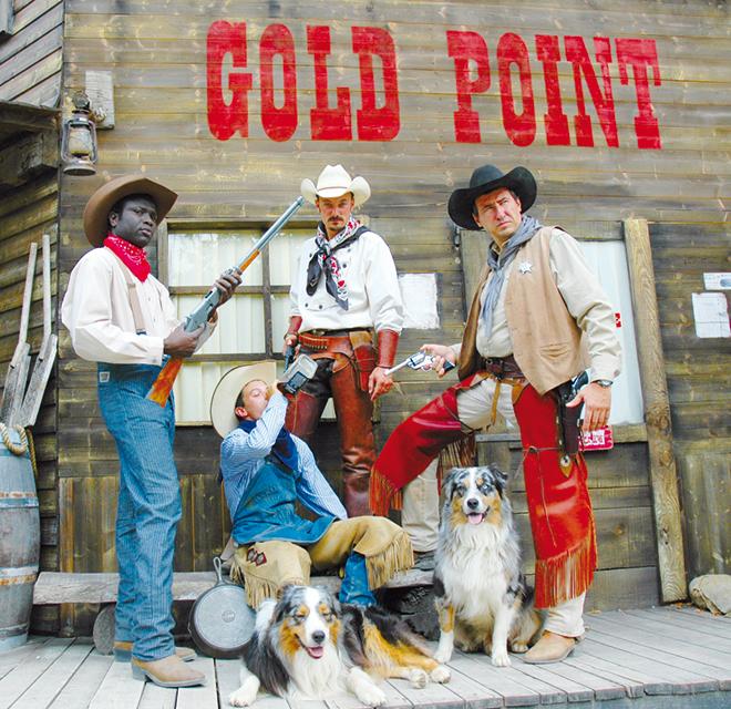 Cowboyland – Voghera (PV)