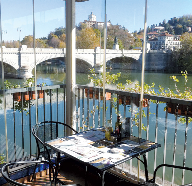Fluido – Torino