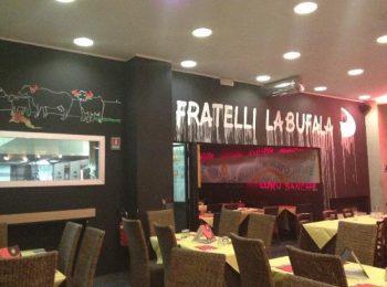 Fratelli La Bufala – Torino