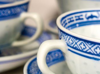 Il segreto della ceramica
