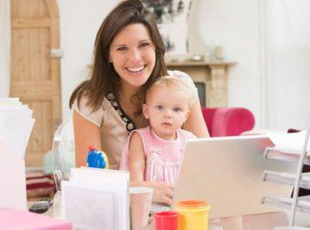 Mamma blog