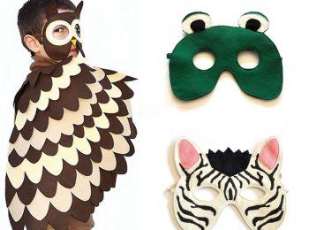 Animali da Carnevale