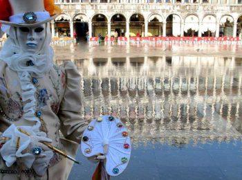 La Bottega del Carnevale – Milano