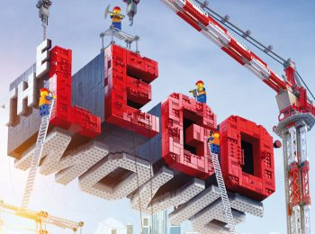 The Lego film
