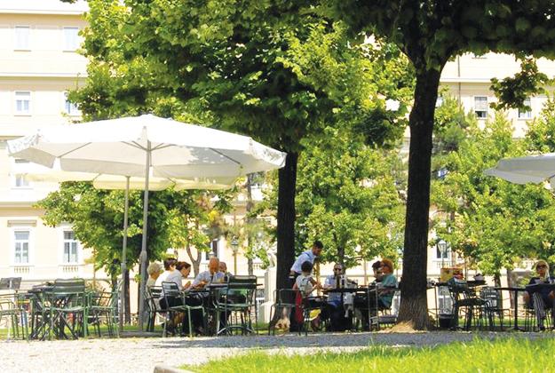 La Piazza – Torino