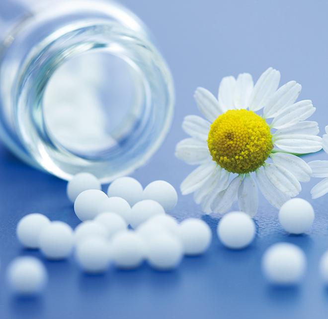 Allergie e omeopatia pediatrica
