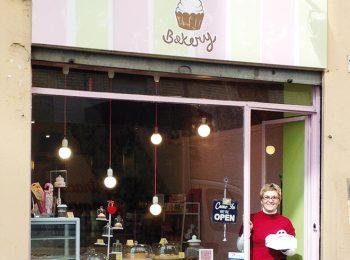 Georgia's Bakery – Torino