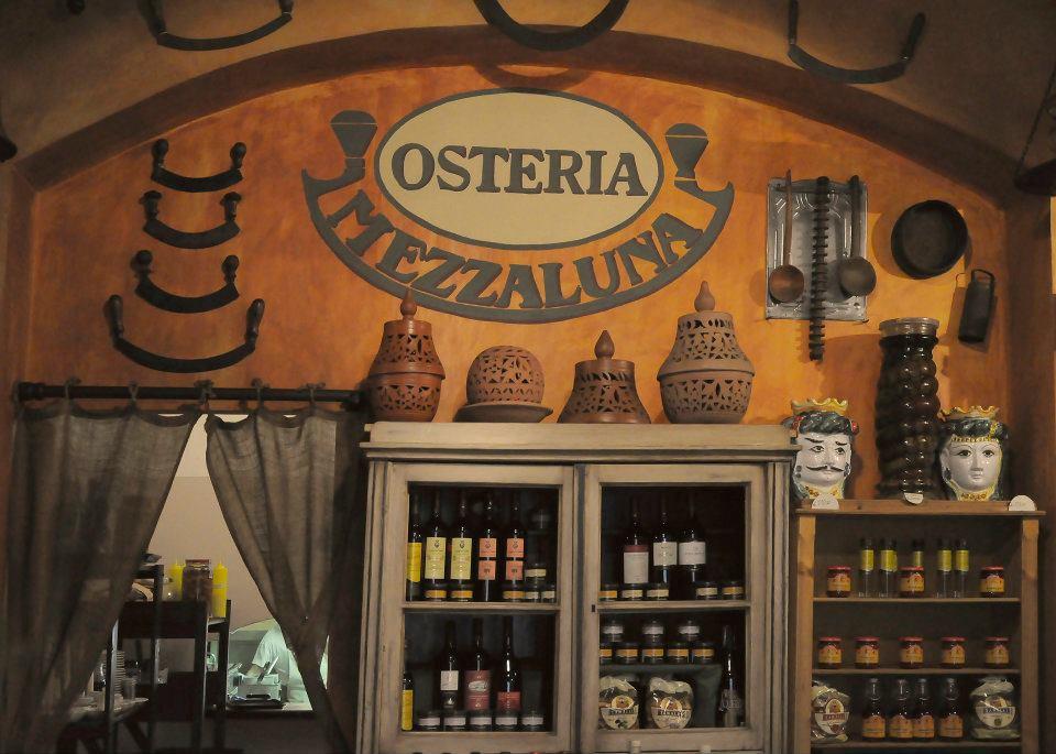 Osteria Mezzaluna – Torino