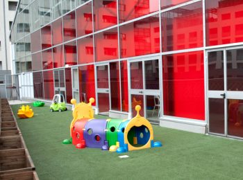 Asilo Buddies Kindergarten Crocetta