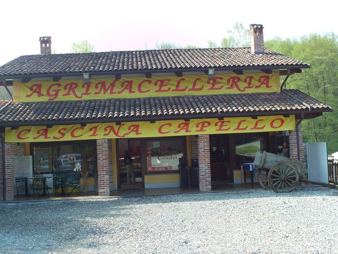 Agrimacelleria Cascina Capello – Villanova d'Asti (AT)