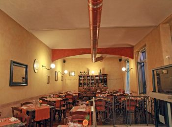 Pan per focaccia – Torino