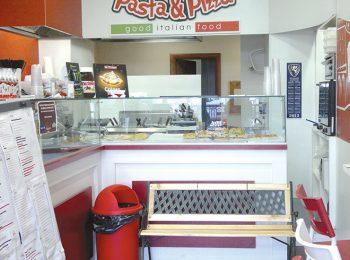 Pasta & Pizza – Torino