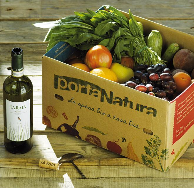 portaNatura – Novi Ligure (AL)