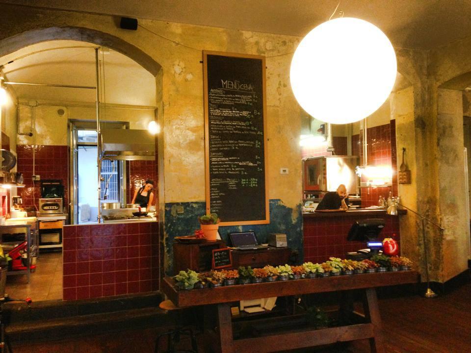 Soul Kitchen – Torino