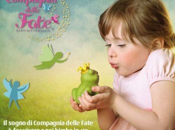 Compagnie delle Fate Baby Sitter & Co. – Milano, Roma e Napoli
