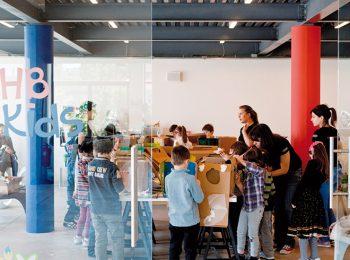 Fondazione HangarBicocca – Milano