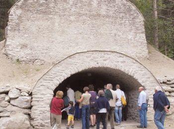 Gran Bosco di Salbertrand ed Ecomuseo Colombano Romean – Salbertrand (TO)