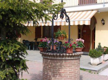 La Benvenuta – Carmagnola (TO)