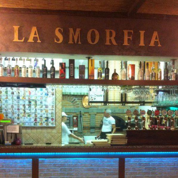 La Smorfia – Venaria (TO)