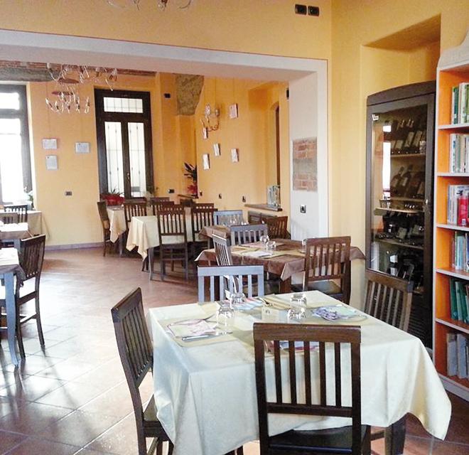 La taverna del ghiottone – Luserna San Giovanni (TO)